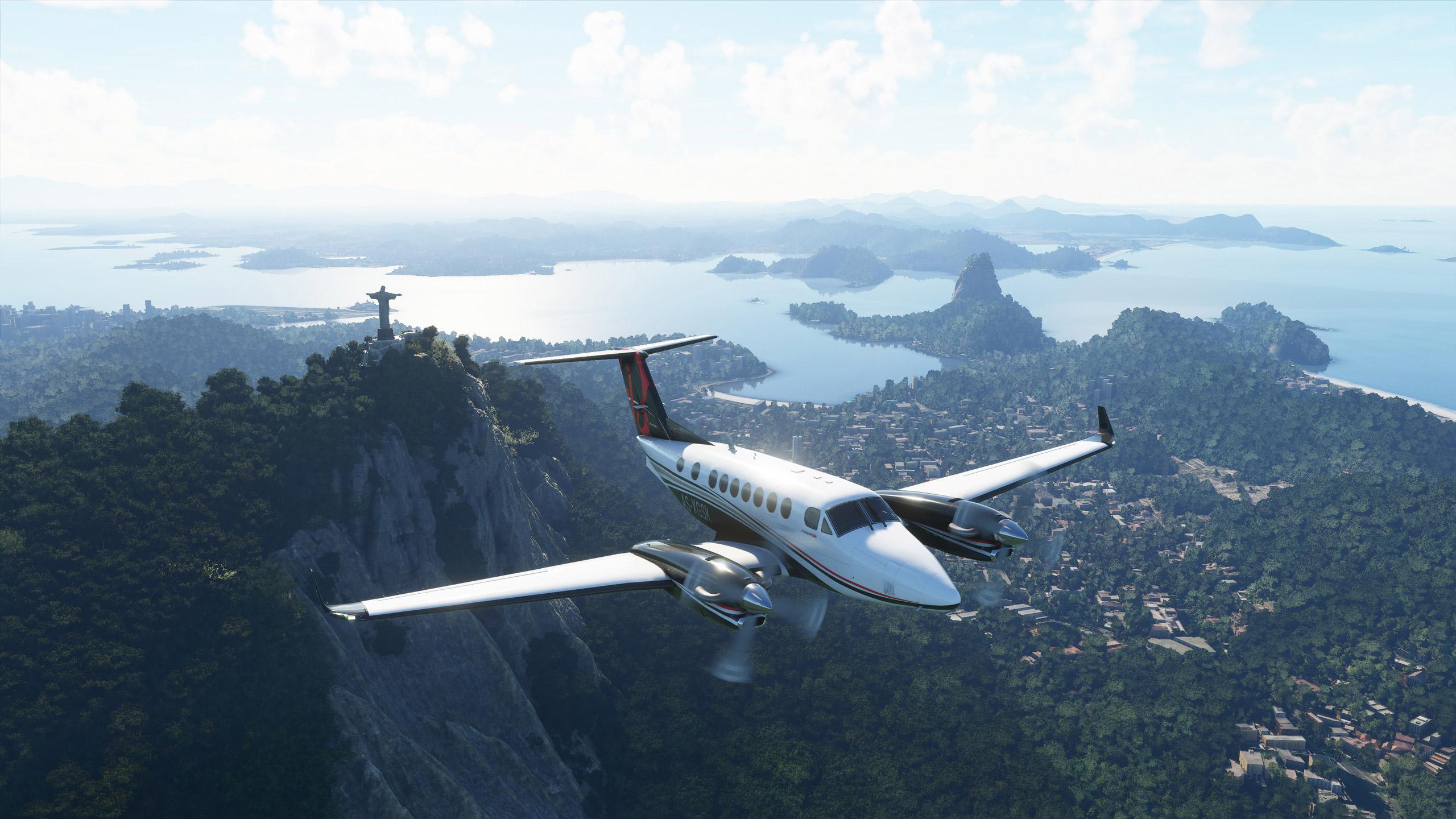 Microsoft Flight Simulator 2020 update 1.8.3.0 patch notes ...