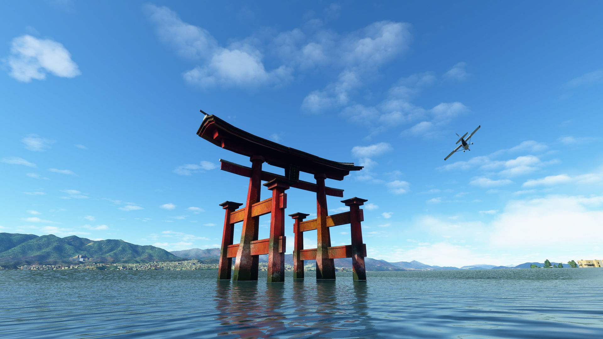 Microsoft Flight Simulator 2020 World Update 1: Japan ...