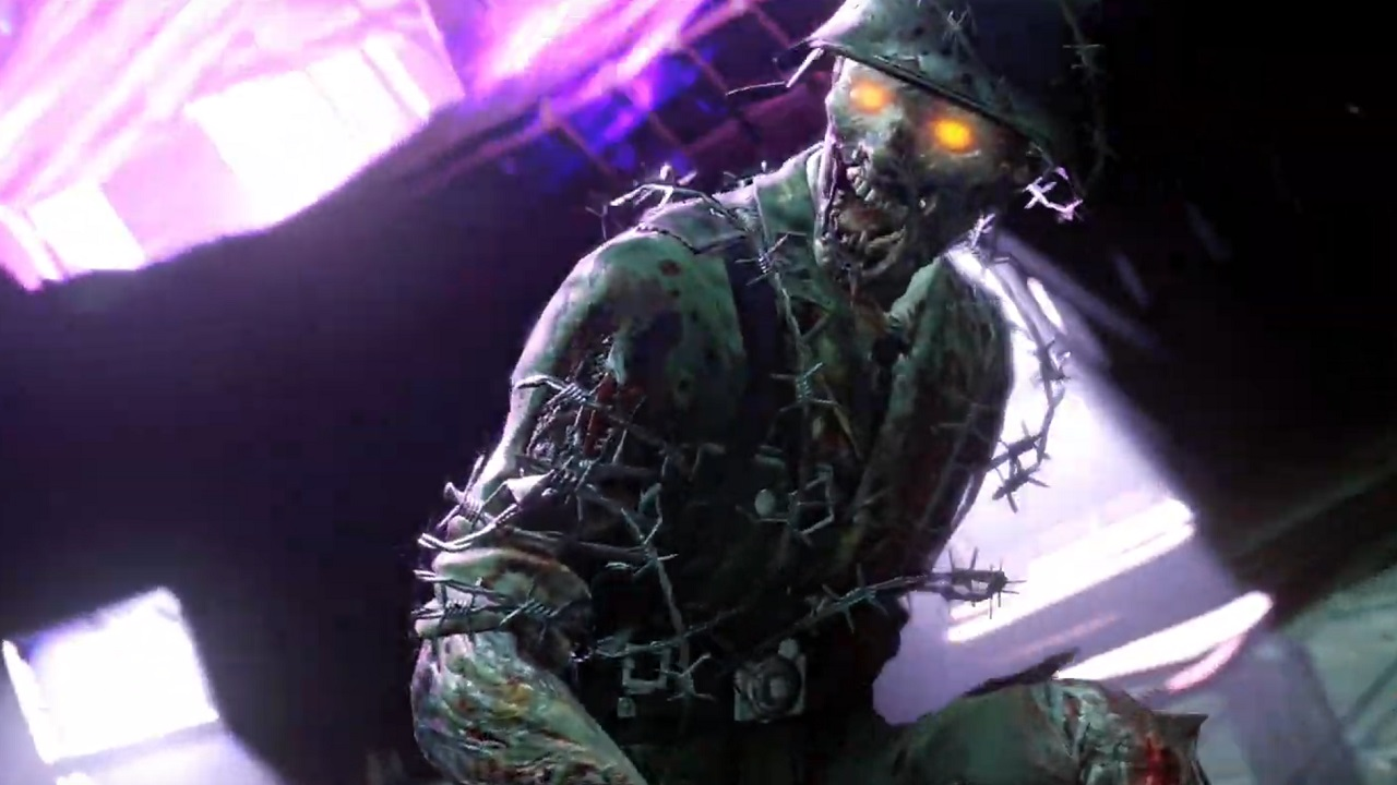 Call Of Duty Black Ops Cold War Zombies Video Shares First Look At The Popular Mode Shacknews