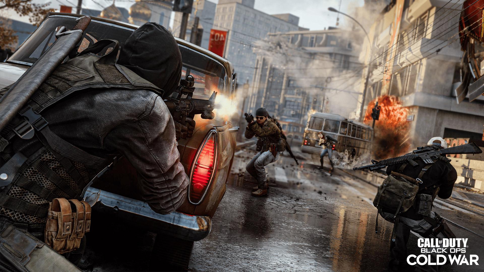 Call Of Duty Black Ops Cold War Beta Guide Shacknews