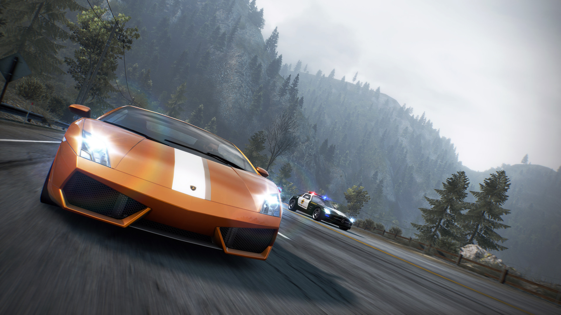Need for Speed Hot Pursuit remastered launches next month