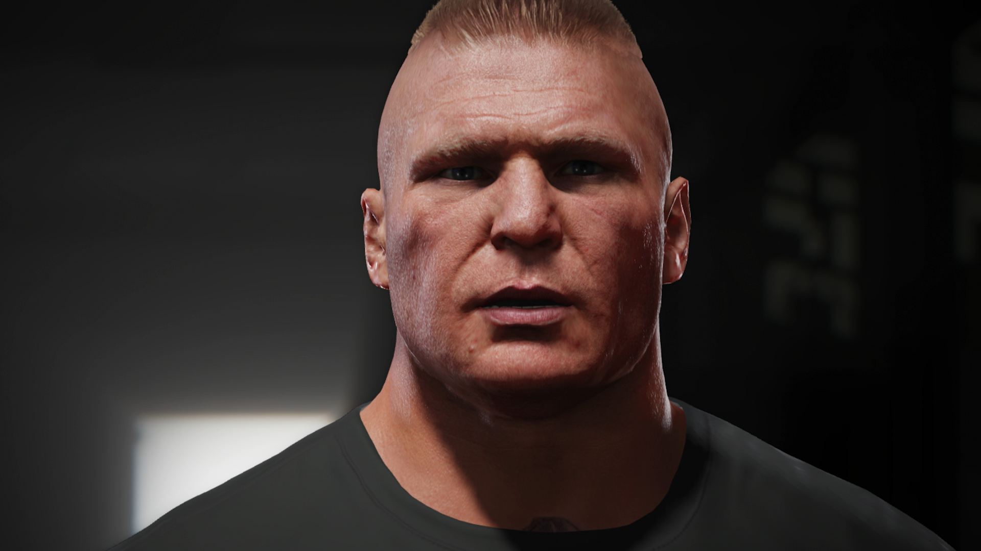 Brock Lesnar added to UFC 4 in latest update | Shacknews