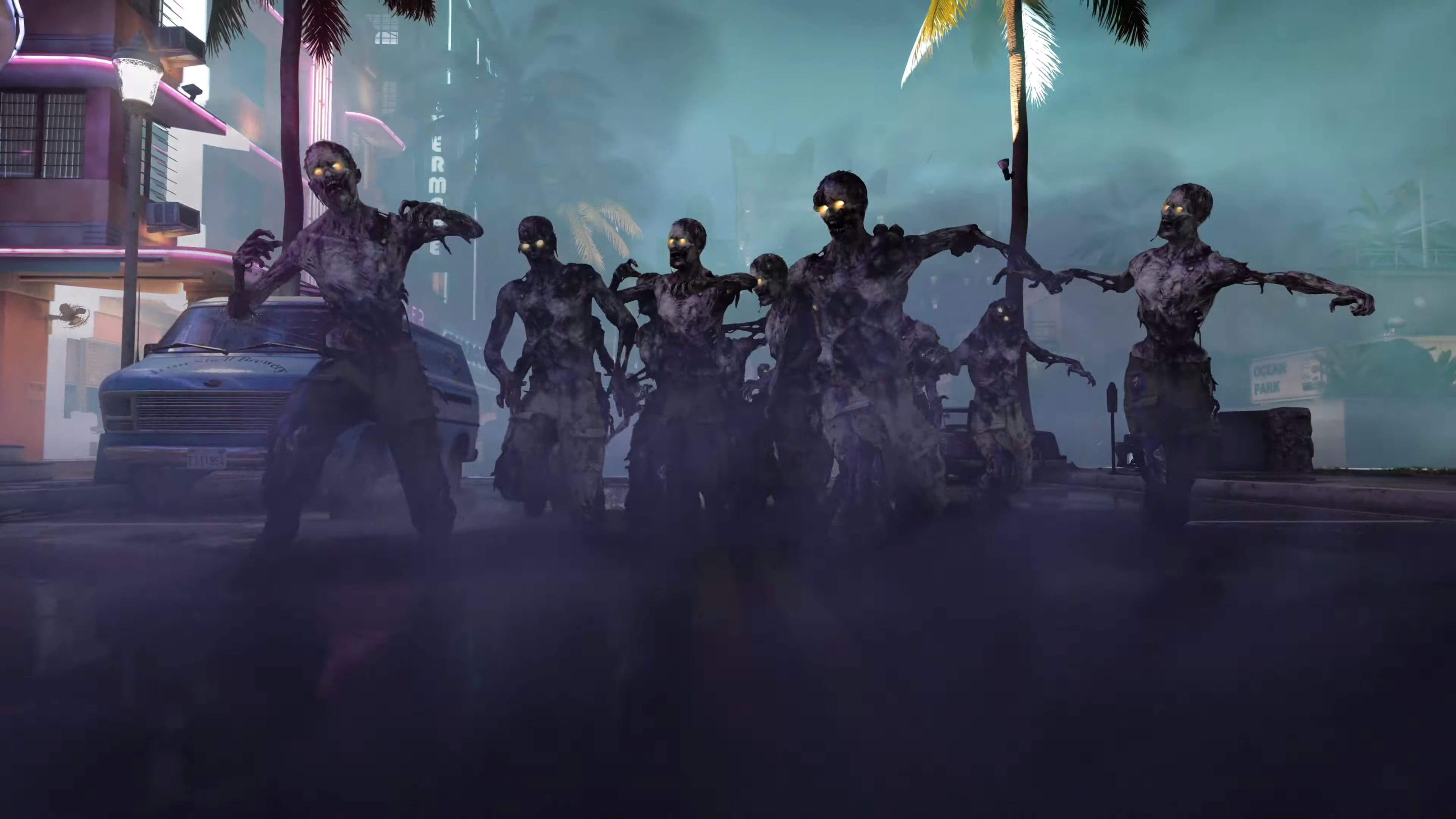 Cod Black Ops Cold War Zombies Onslaught Will Be Playstation Exclusive Until 2021 Shacknews