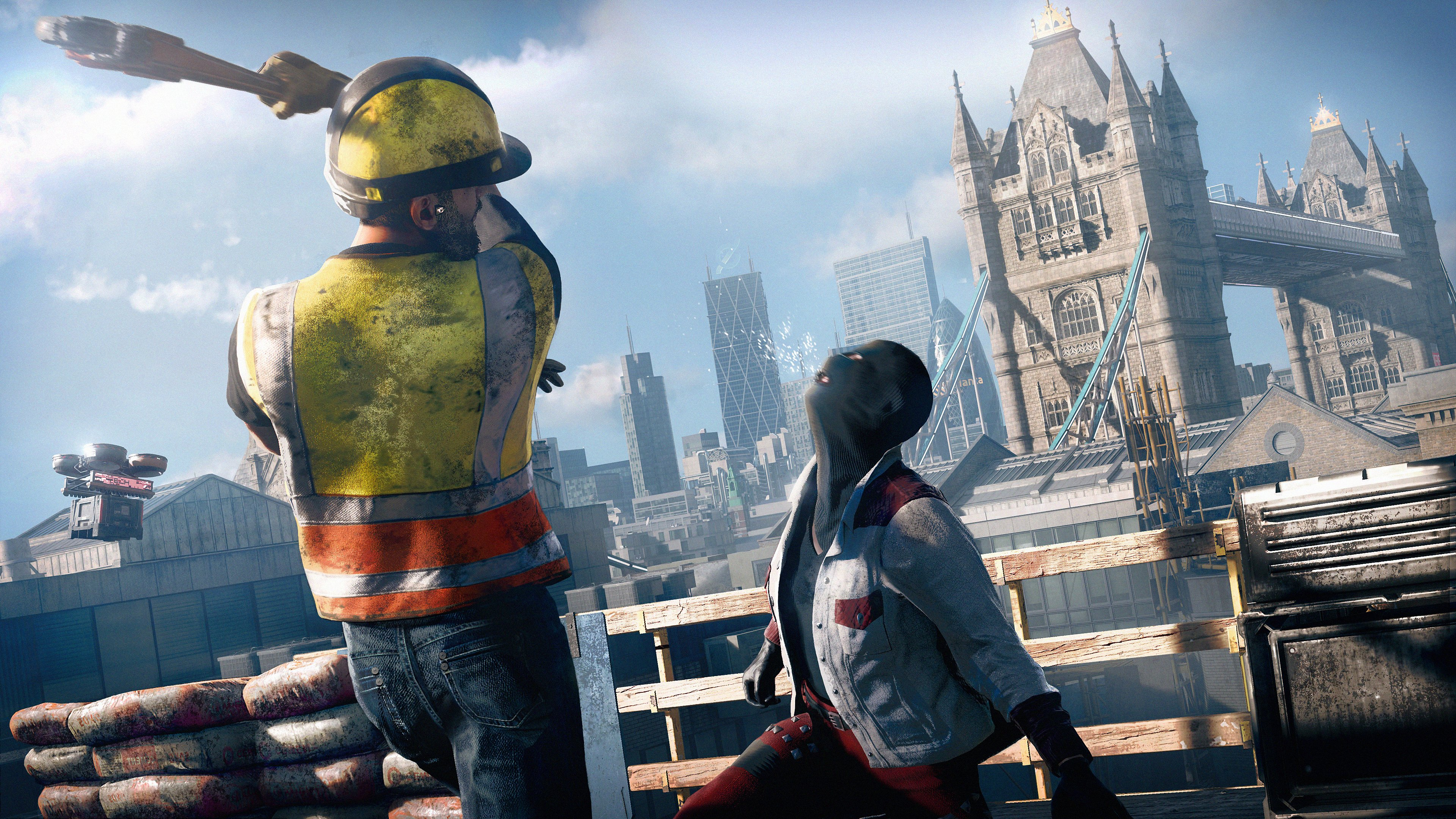 How long to beat Watch Dogs: Legion? thumbnail