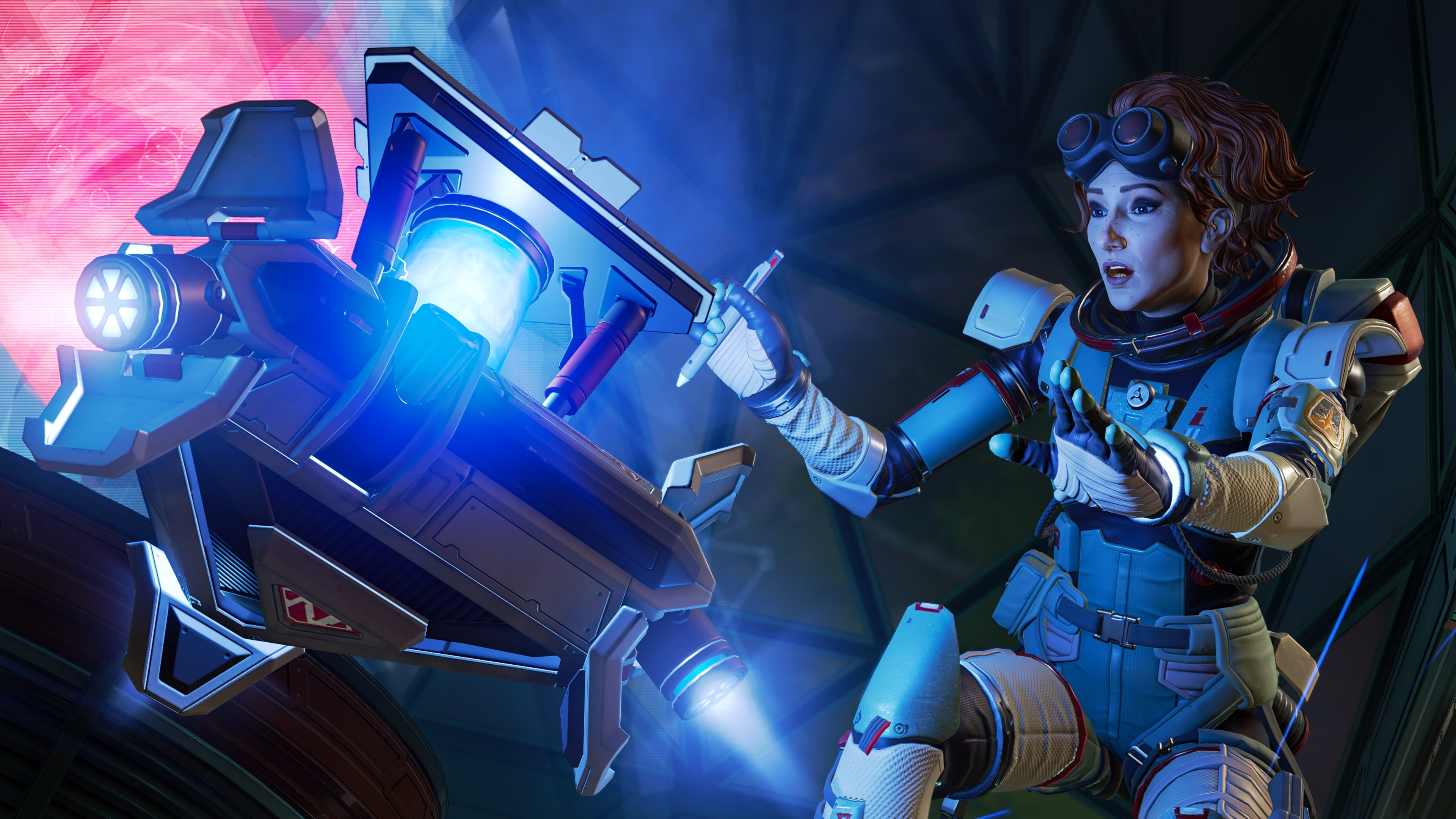 Apex Legends Season 7 Gameplay Trailer Features Horizon, the New Map & More