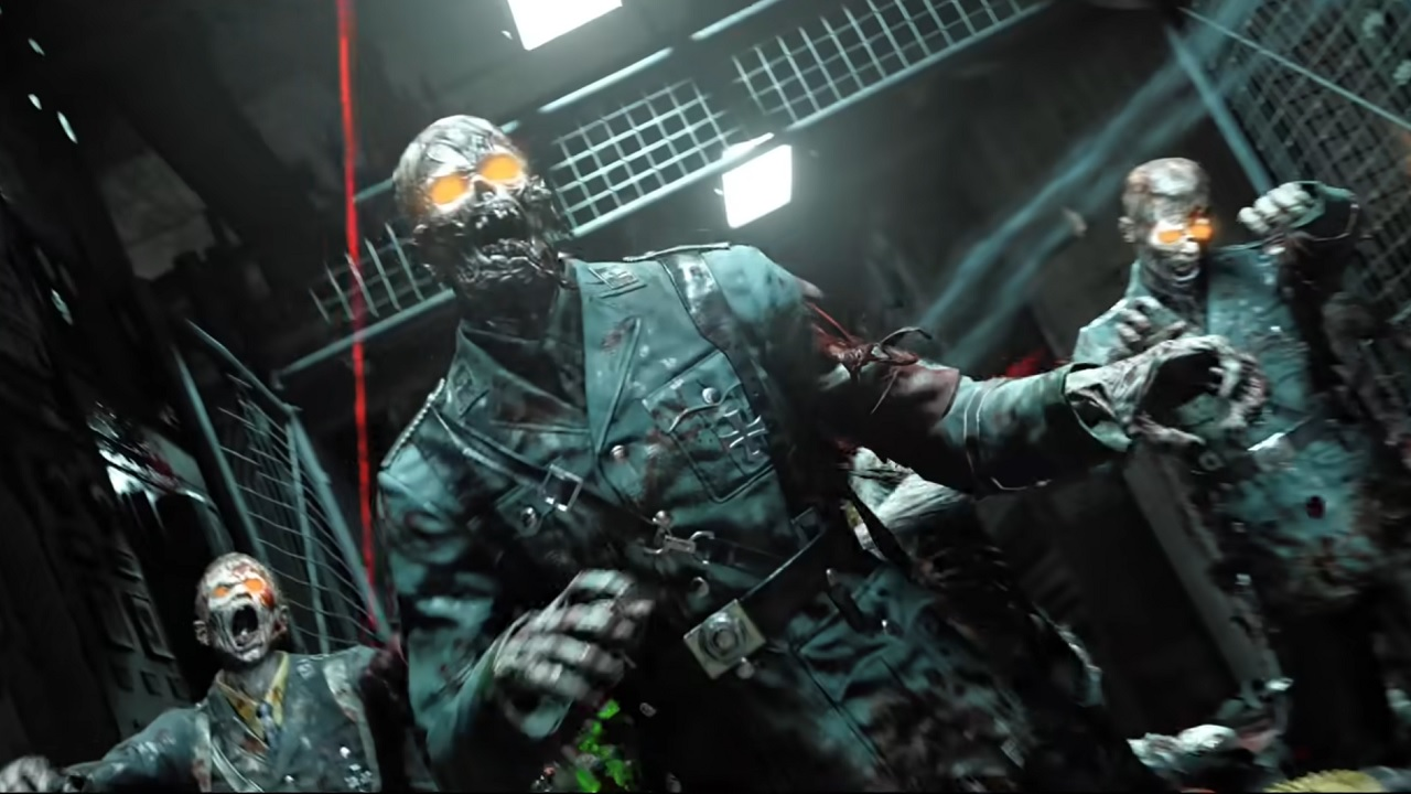 call of duty black ops cold war zombies throw their guts if they cant reach you feature
