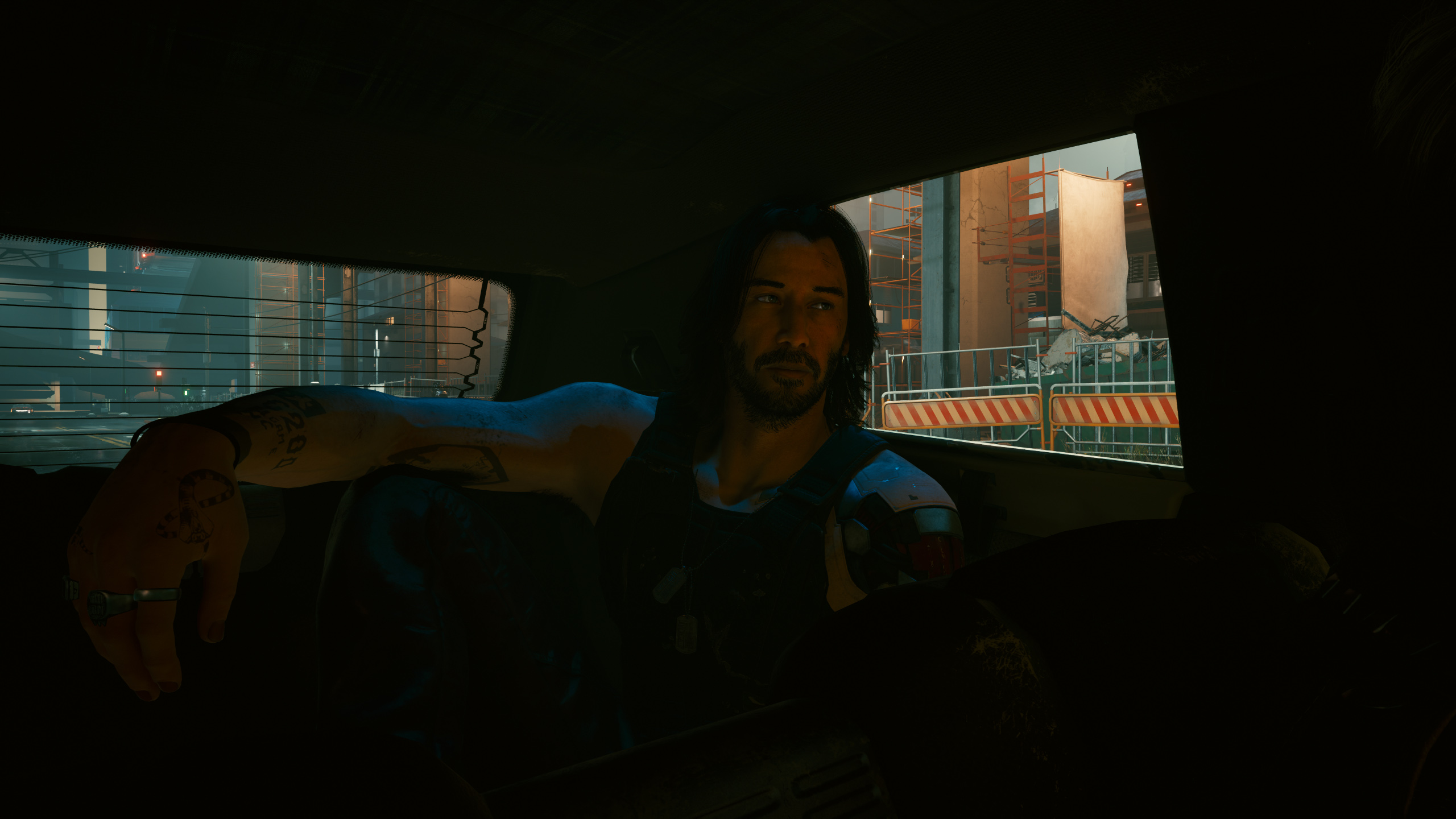Image of article 'How to get Johnny Silverhand's gun    -    Cyberpunk 2077'