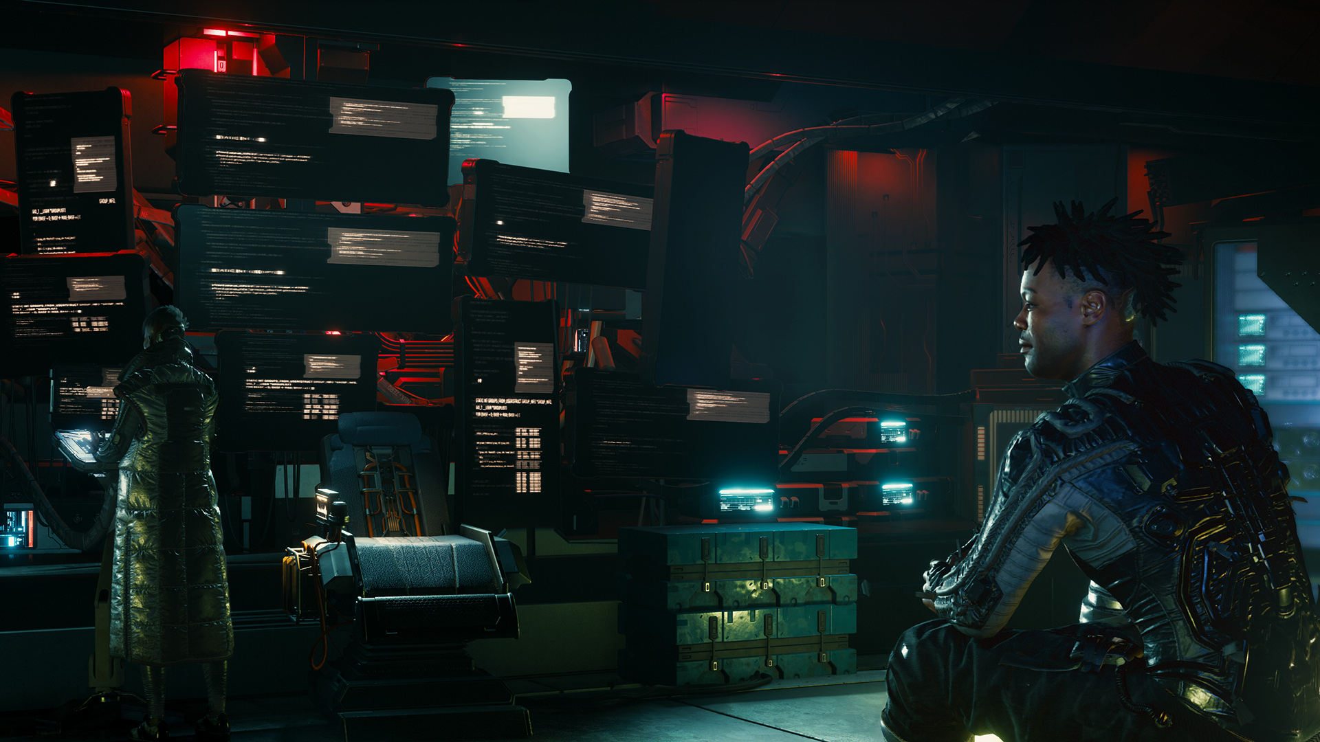 Image of article 'How to find evidence    -    Cyberpunk 2077'