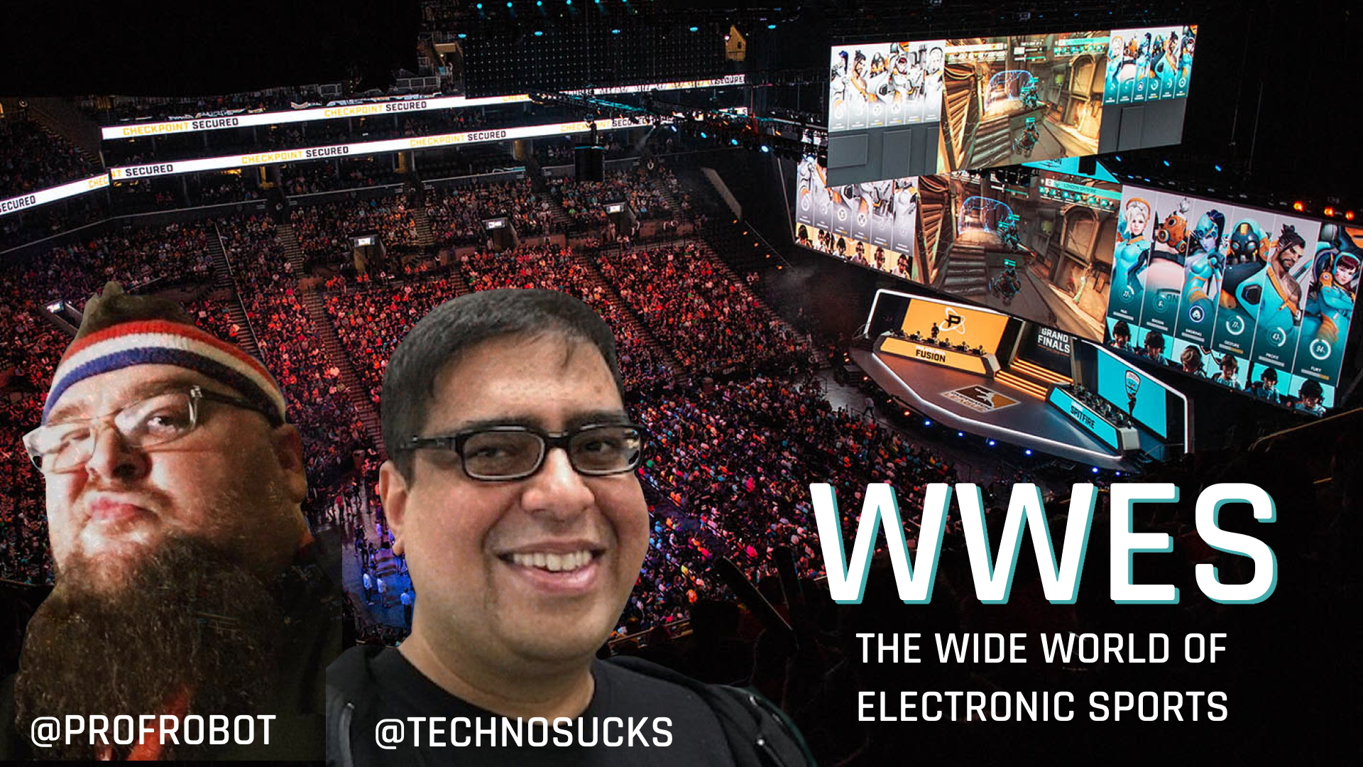 Image of article 'Wide World of Electronic Sports: Episode 73'