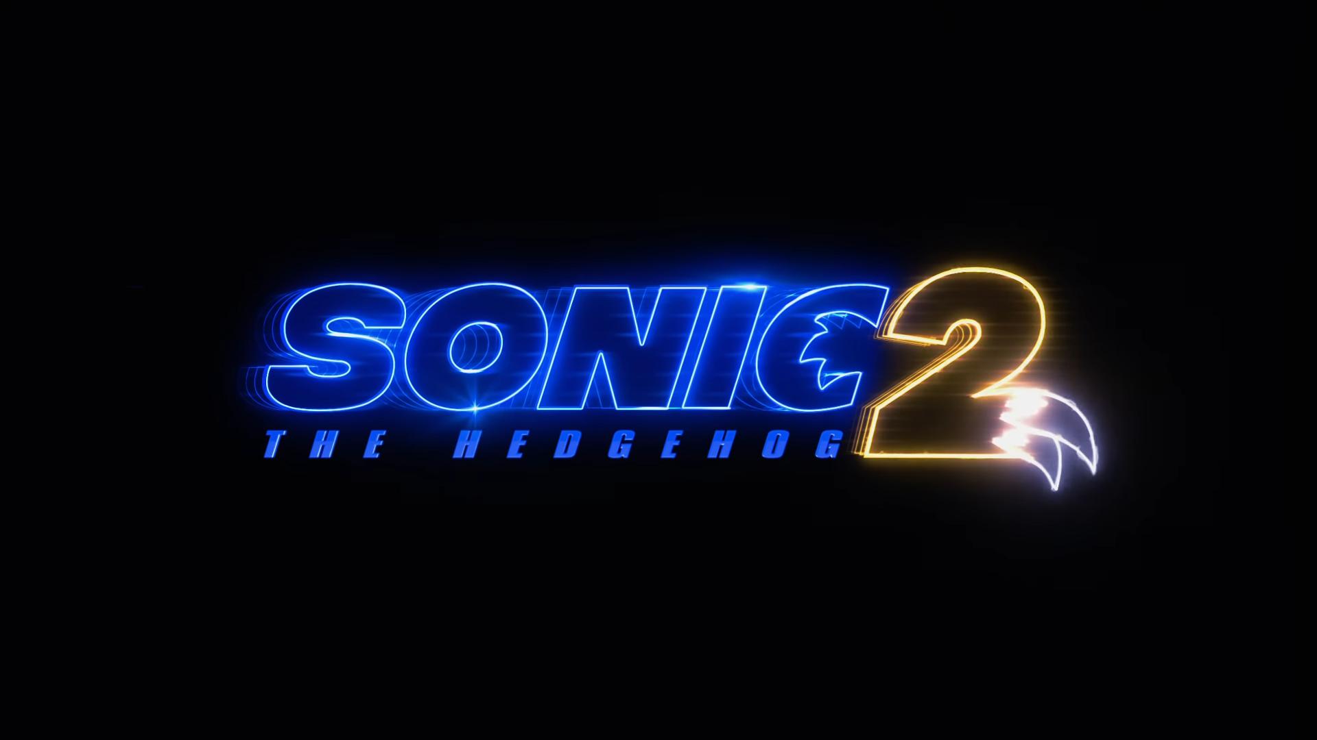 Sonic Movie 2