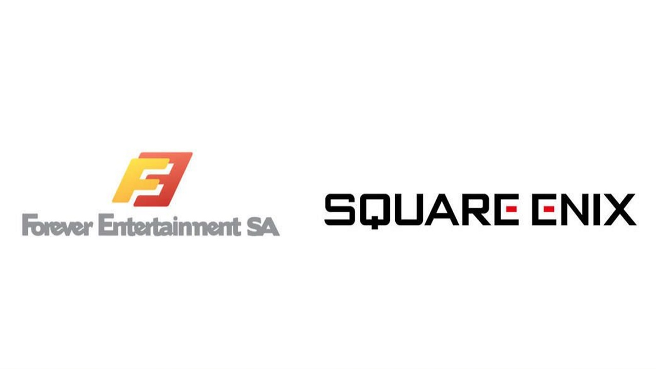 Several Square Enix remakes from one IP are in the works under Forever Entertainment - Shacknews