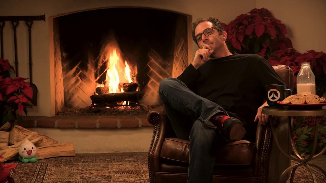 Overwatch Game Director Jeff Kaplan Leaves Blizzard Shacknews