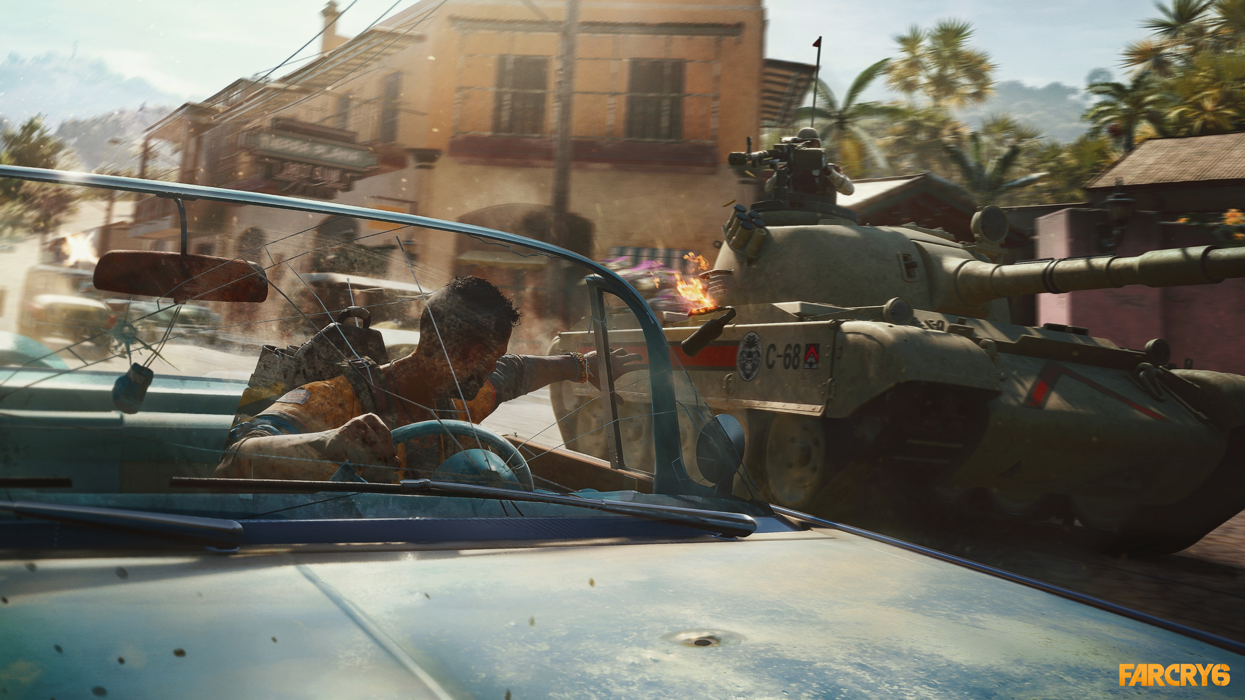 Far Cry 6 gets October 2021 release date | Shacknews