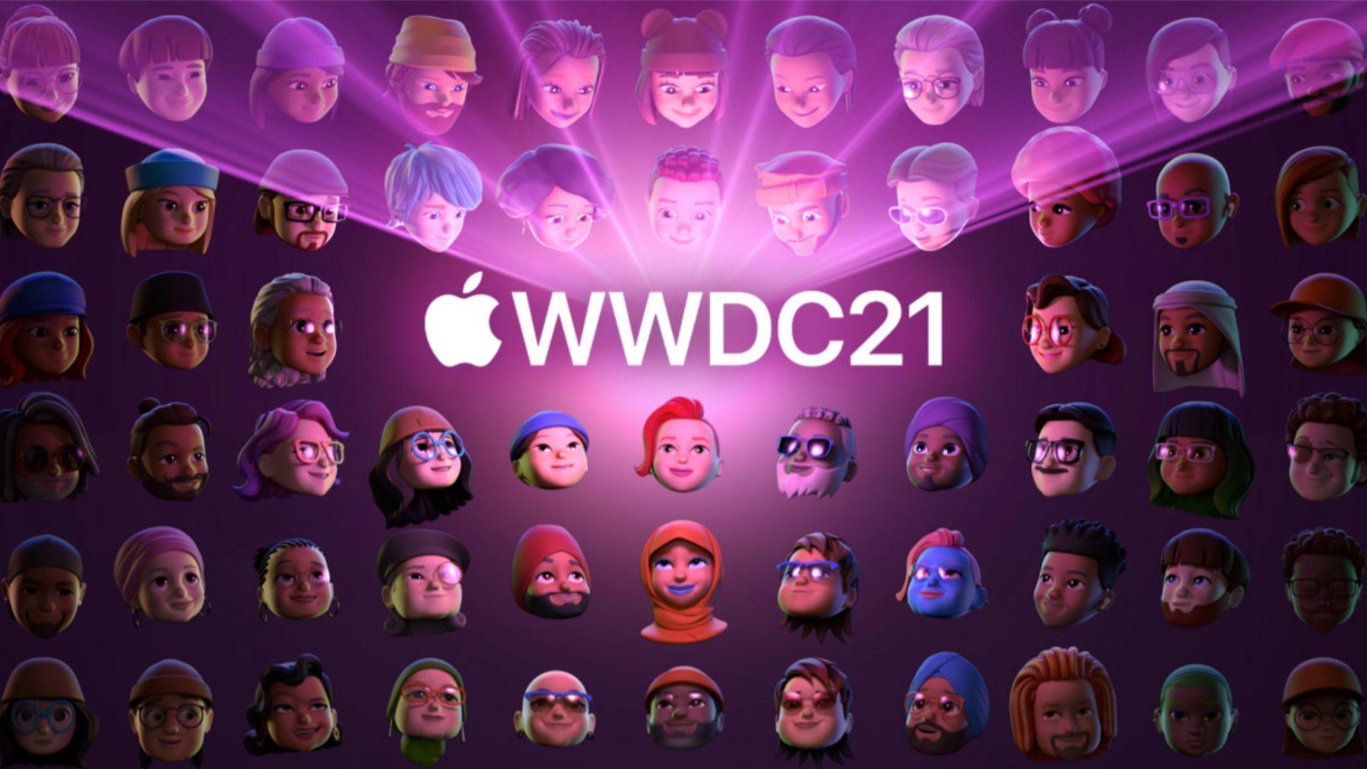 Apple WWDC 2021 keynote wrap up - iOS 15, MacOS Monterey ...