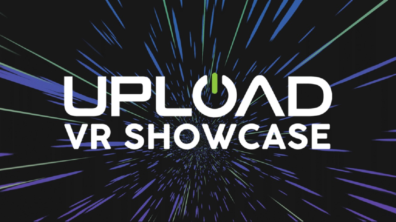 Watch the Upload VR E3 2021 Showcase here