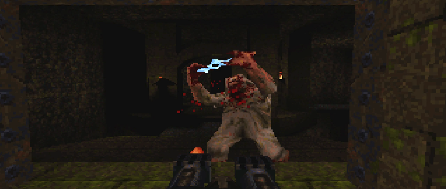 Rocket Jump: Quake and the Golden Age of First-Person