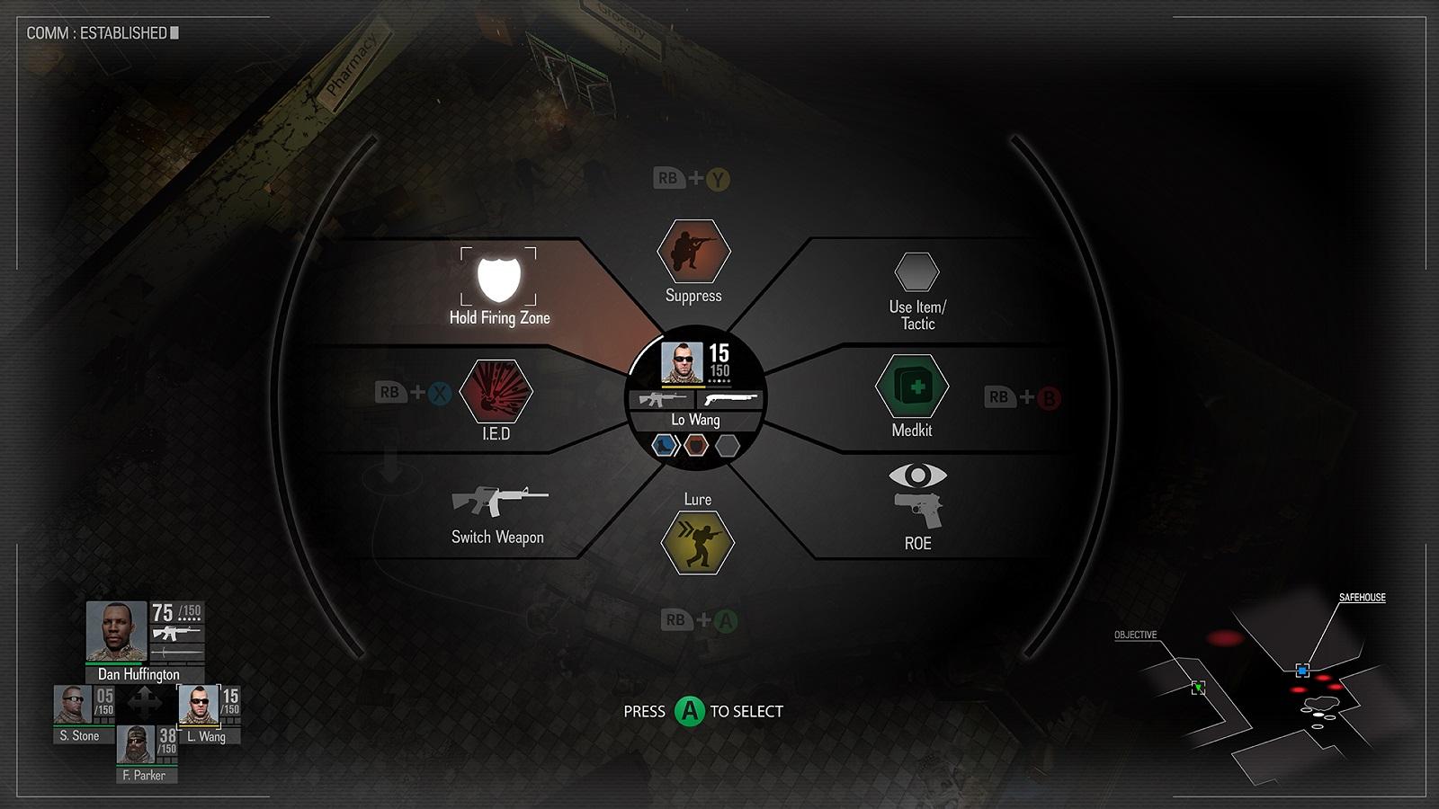 Breach & Clear: DEADline shooting onto Steam Early Access