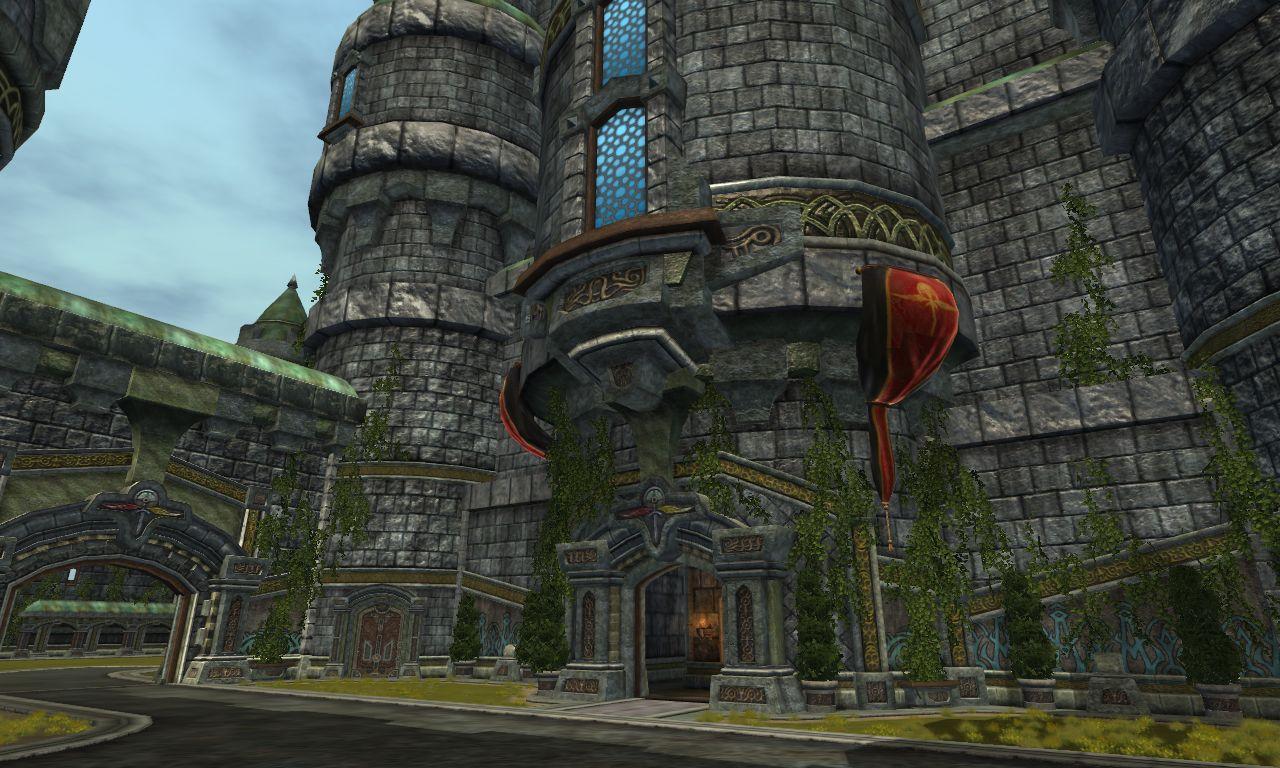 EverQuest 2 producer talks Altar of Malice and 'spiderbears' | Shacknews