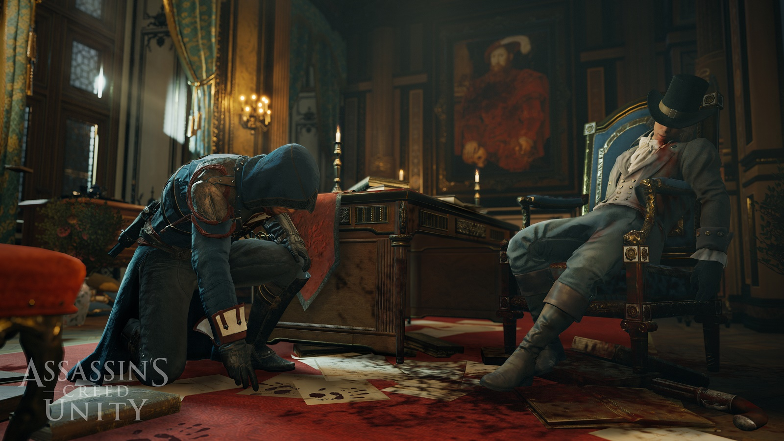 Assassin S Creed Unity How Ubisoft Is Approaching The Historical