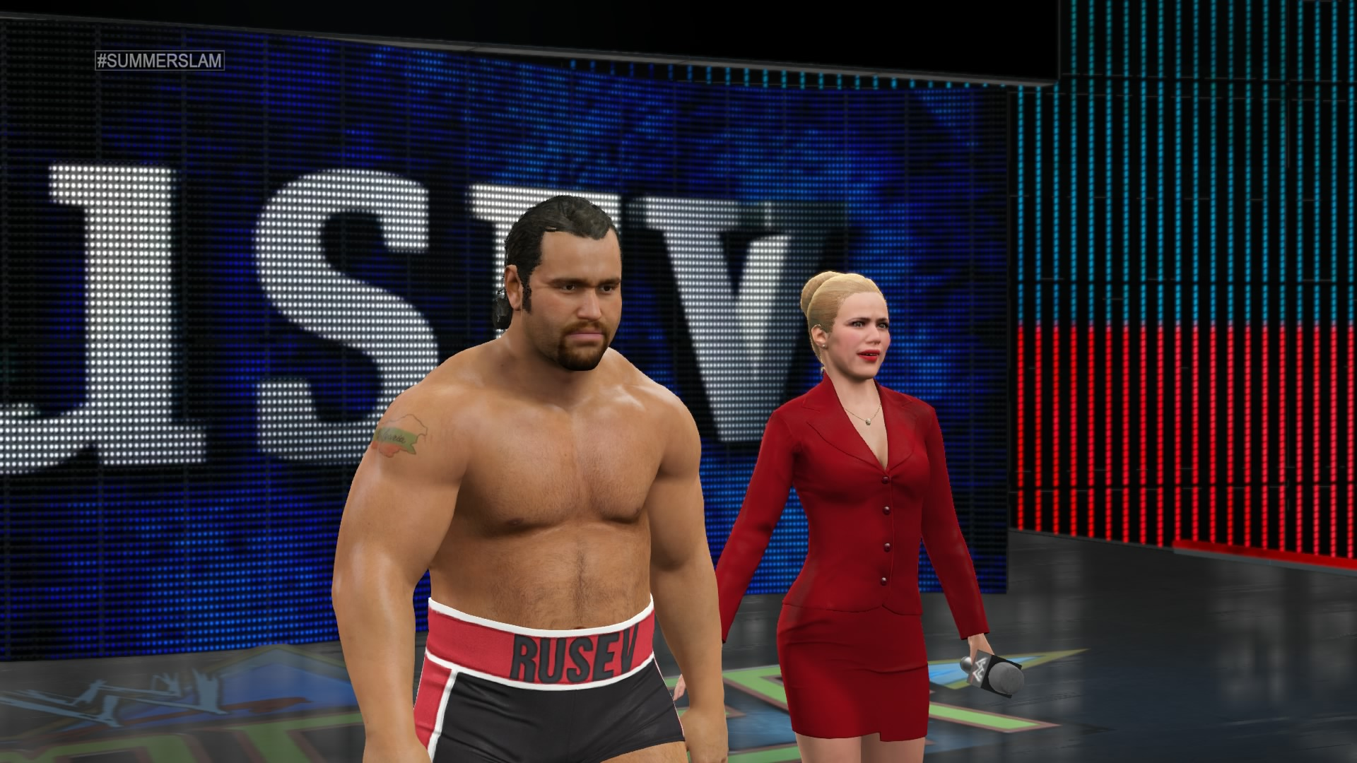 WWE 2K15 Review Monday Night Undercooked