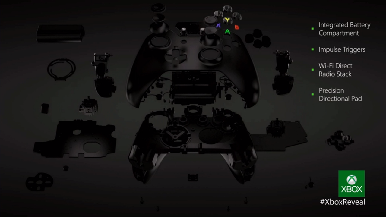 Xbox One Controller + Cable for Windows Review: Can't Fight