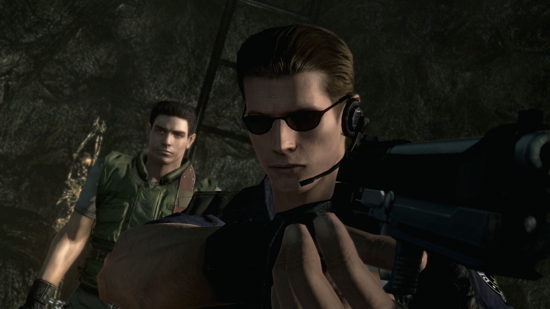 71a94b66bb2 Opinion  Resident Evil s Remaster and Winning New Fans