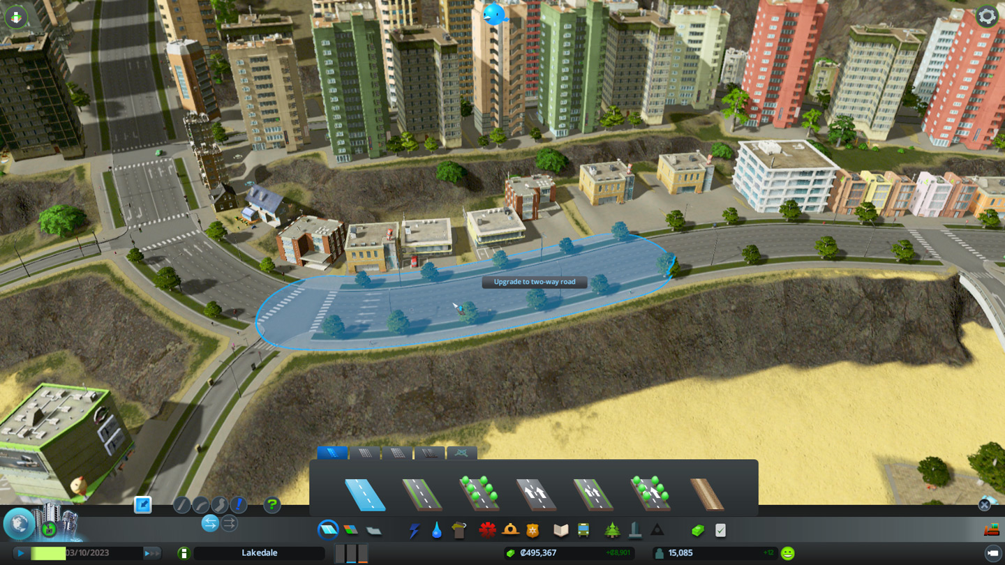 Cities: Skylines - 5 mods to help your city | Shacknews