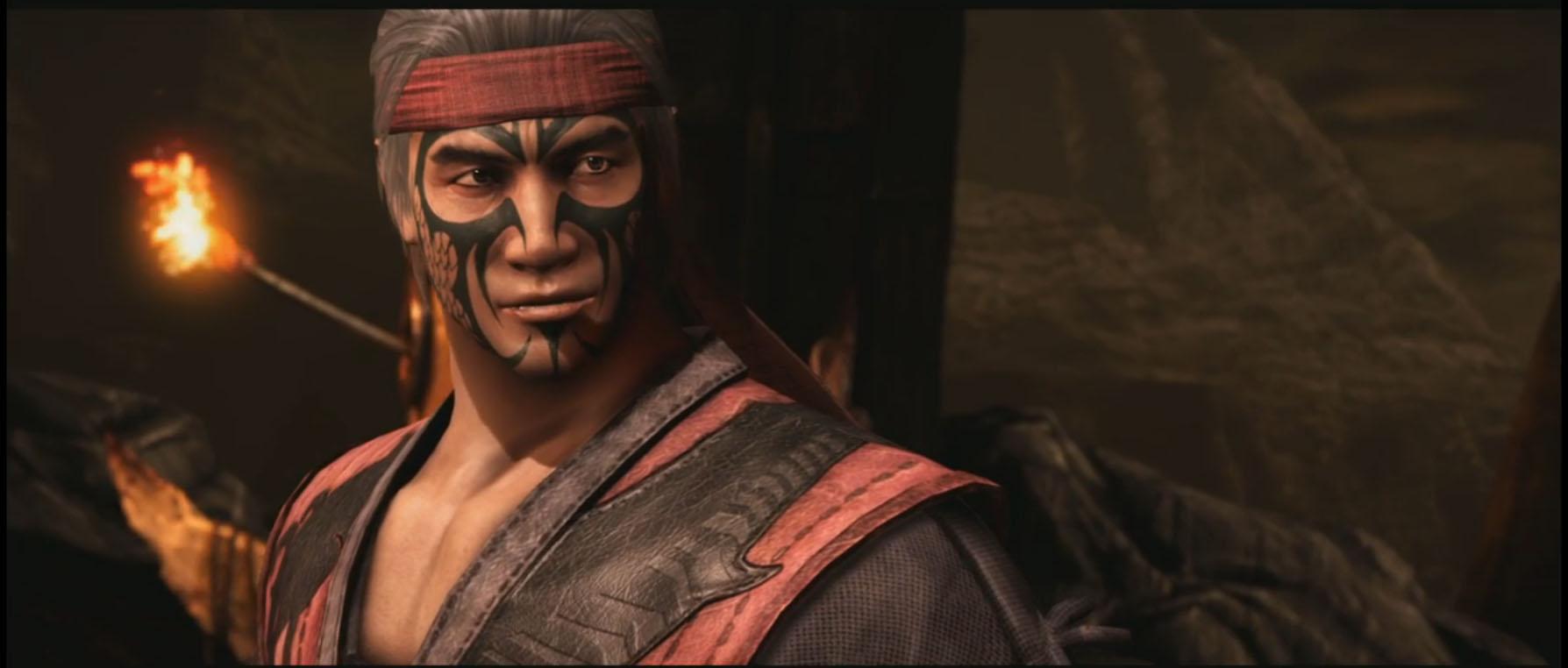 Mortal Kombat X Reveals Erron Black, Liu Kang, and Shinnok