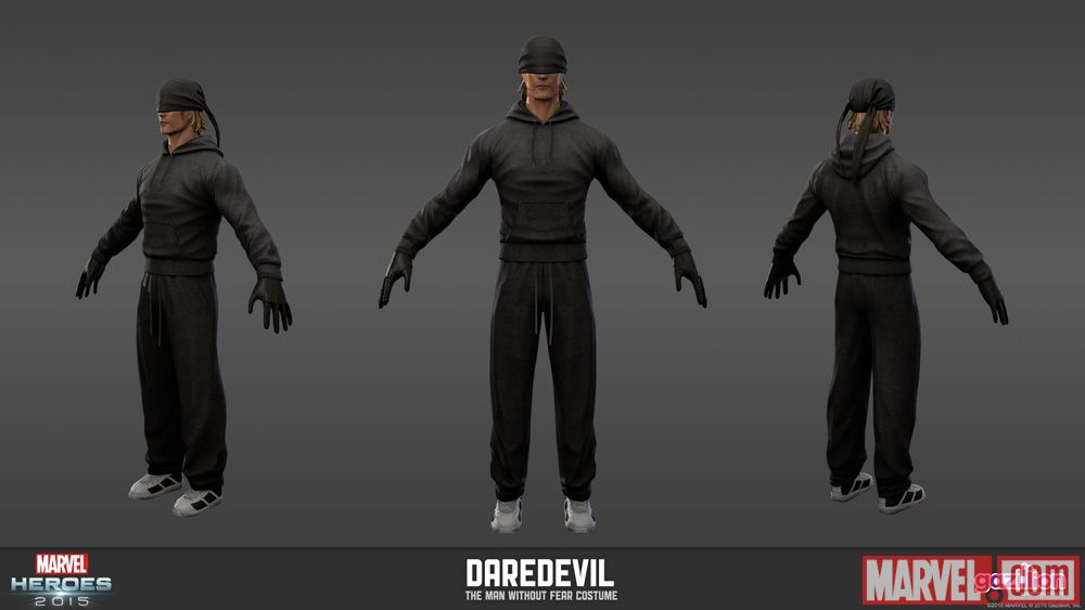 Are Marvel heroes costumes useful question