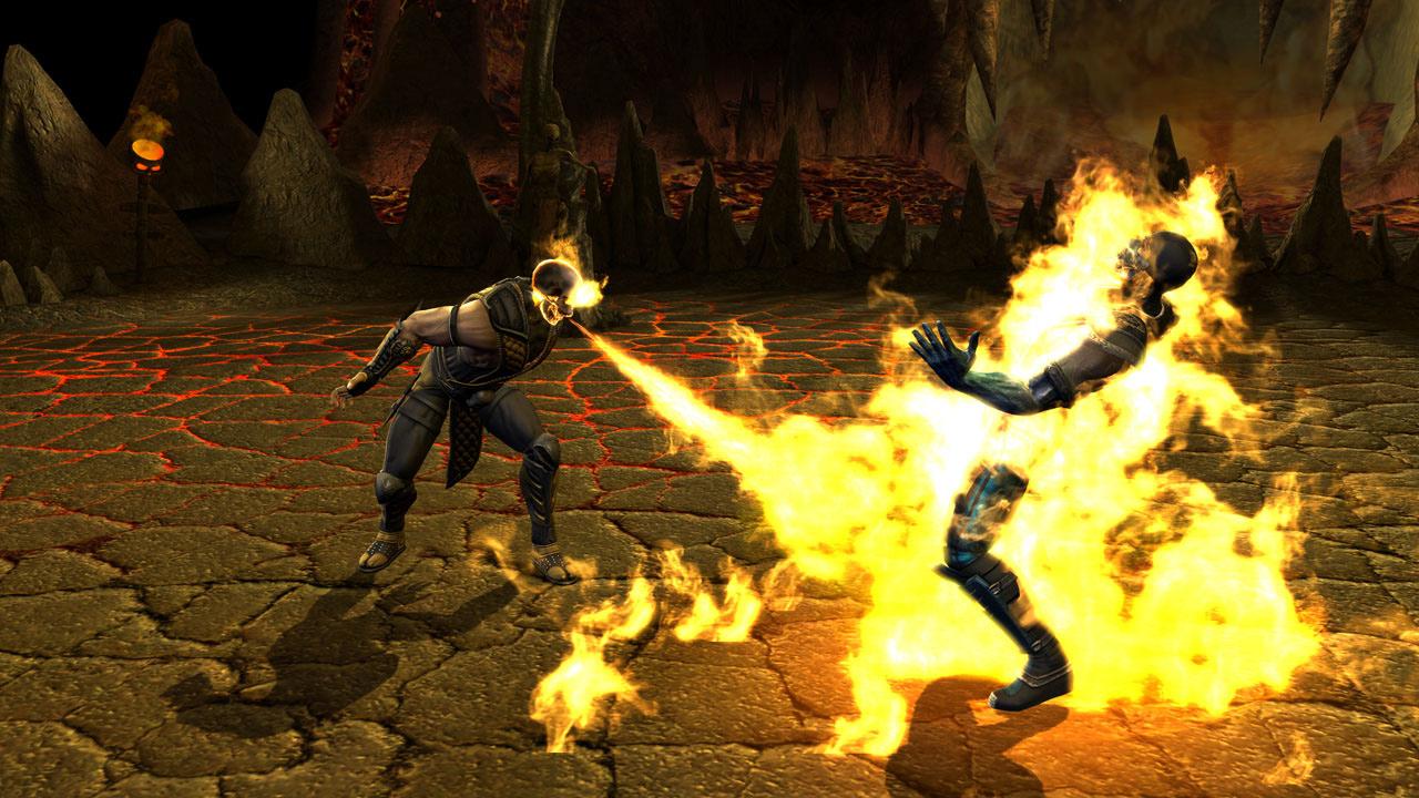 Finish Him! A Mortal Kombat Fatality retrospective (part 1