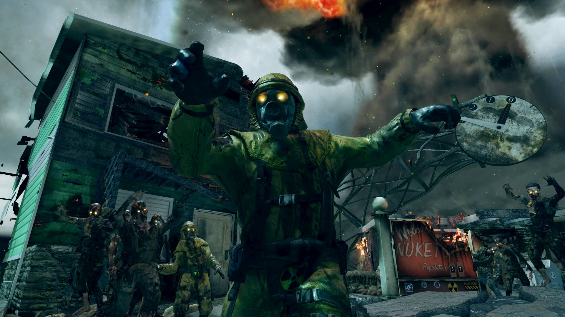 The top 5 best call of duty black ops multiplayer modes shacknews as we look forward to sundays official reveal of black ops 3 lets take the weekend to enjoy some of the best multiplayer modes the series has introduced gumiabroncs Gallery