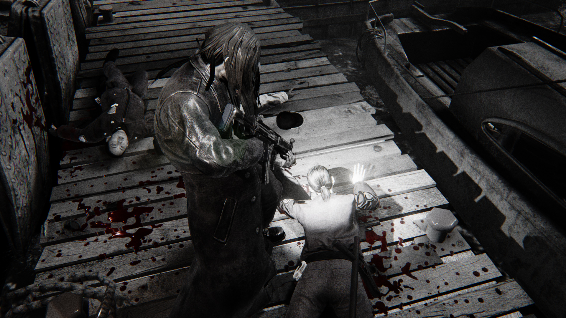 Hatred Review: Don't Hate The Player, Hate The Game | Shacknews