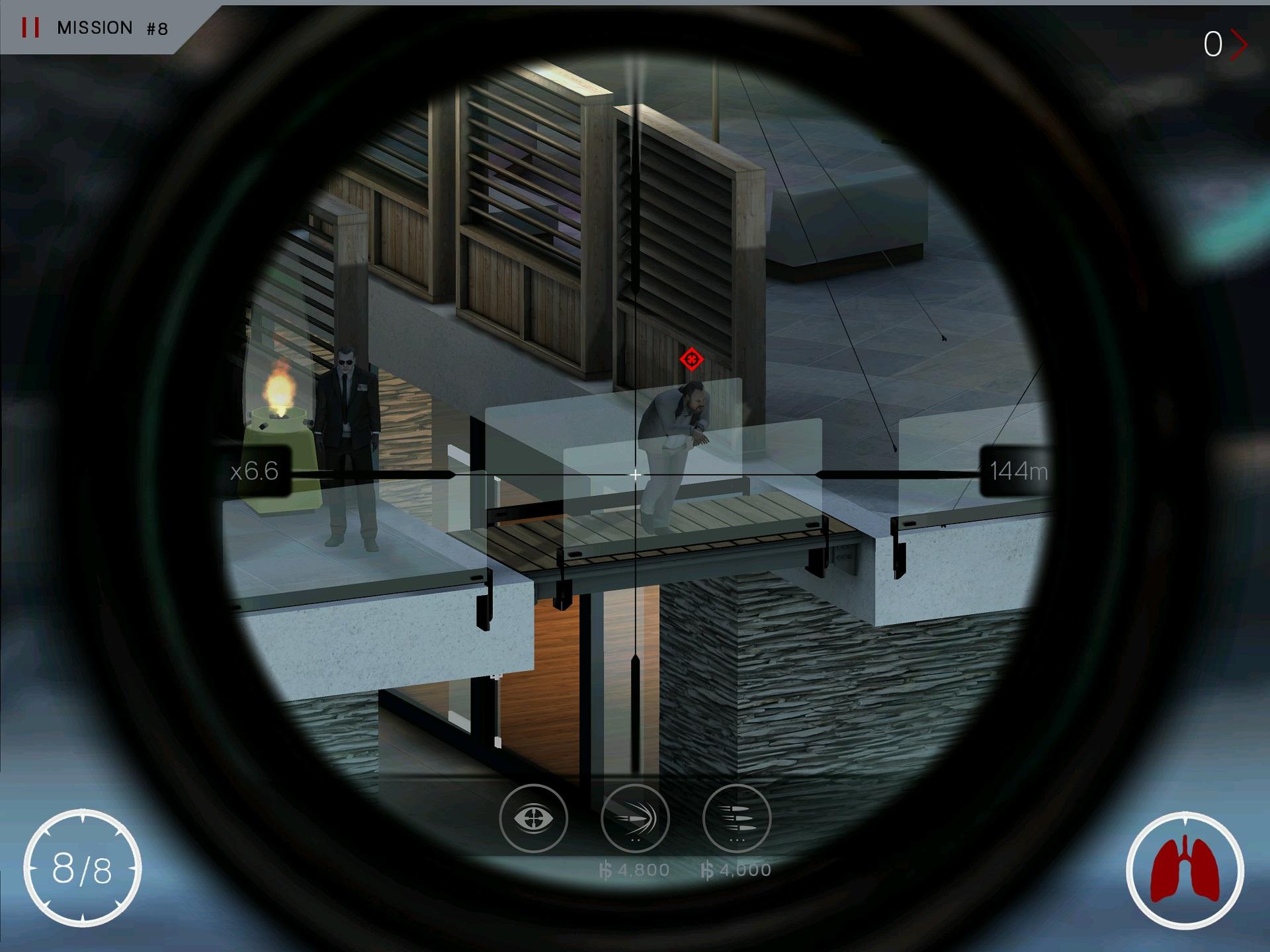 hitman sniper hands on impressions itchy trigger finger shacknews rh shacknews com