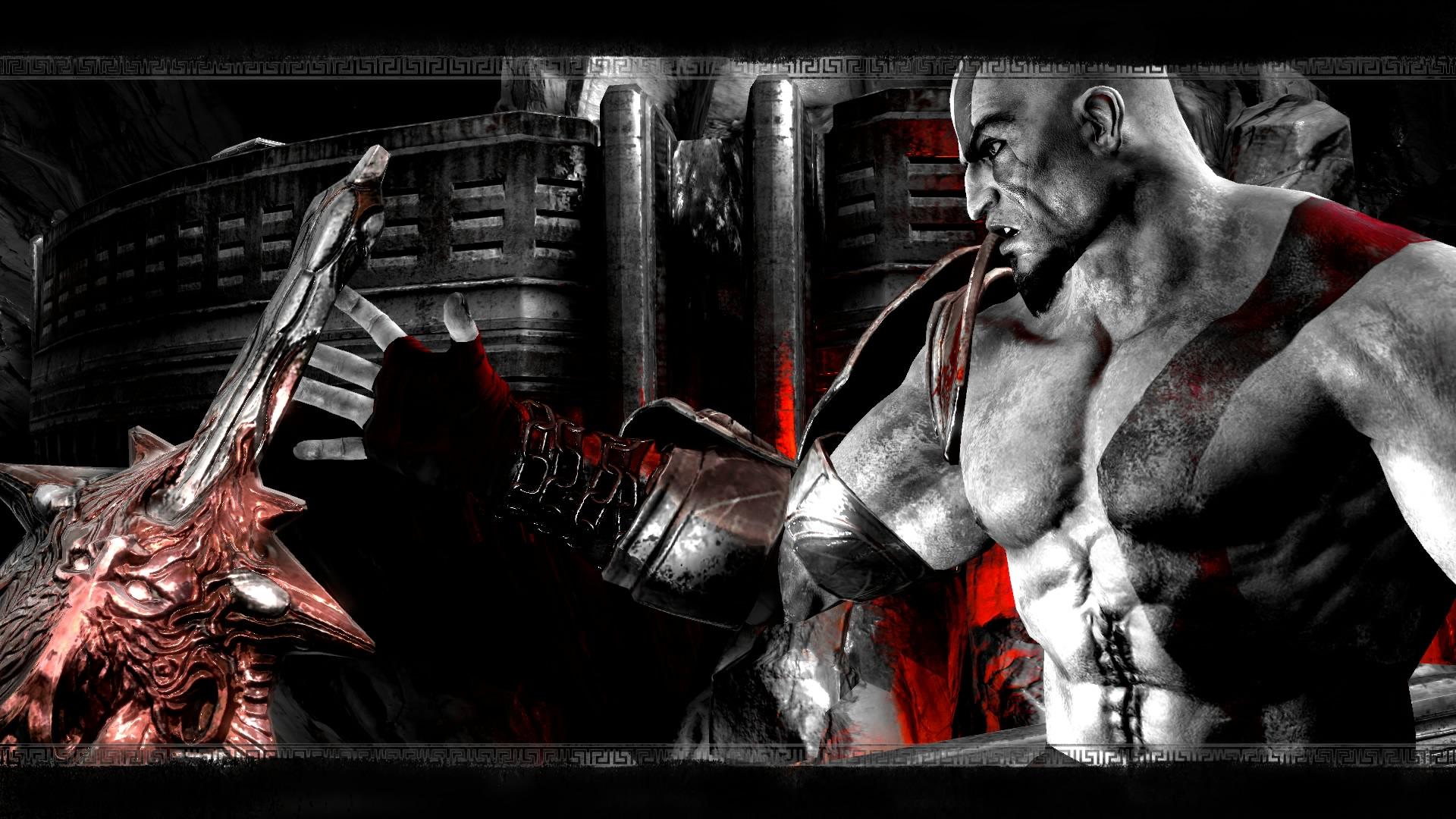 God of War 3 Remastered Review: Anger Management | Shacknews