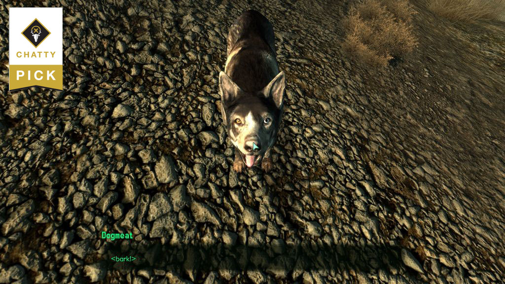 The 10 Best Fallout 3 Mods   Shacknews
