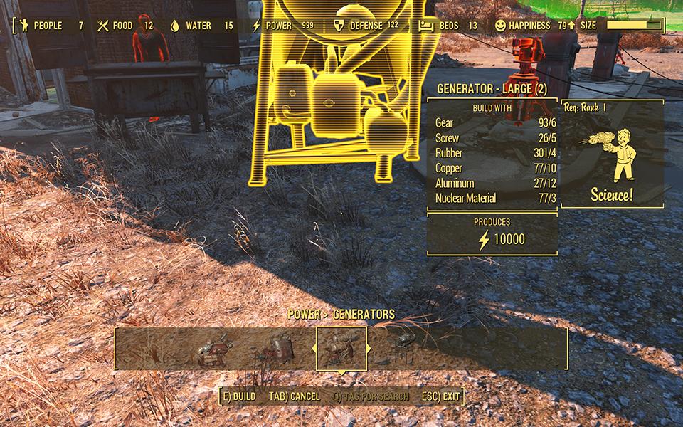 10 Amazing Fallout 4 Mods | Shacknews