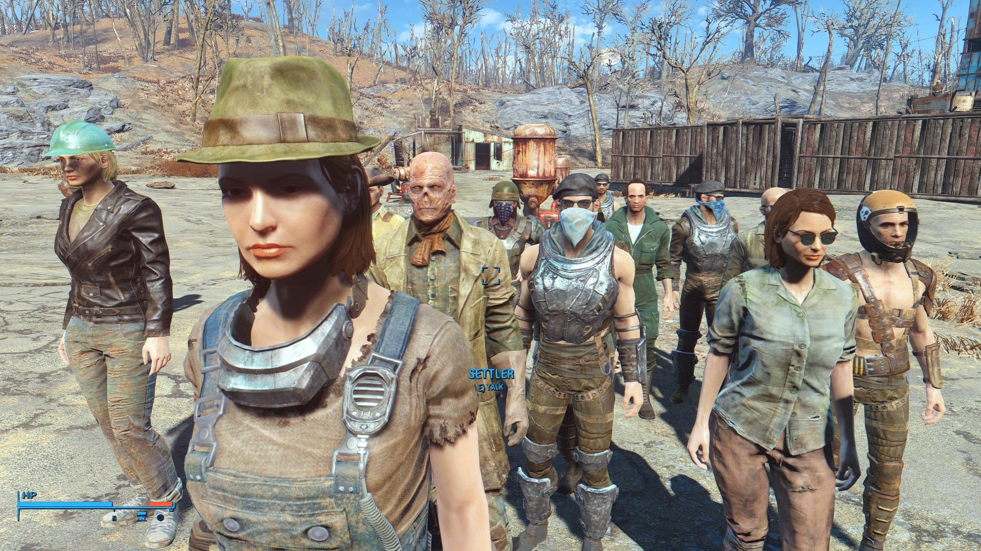 10 Amazing Fallout 4 Mods   Shacknews
