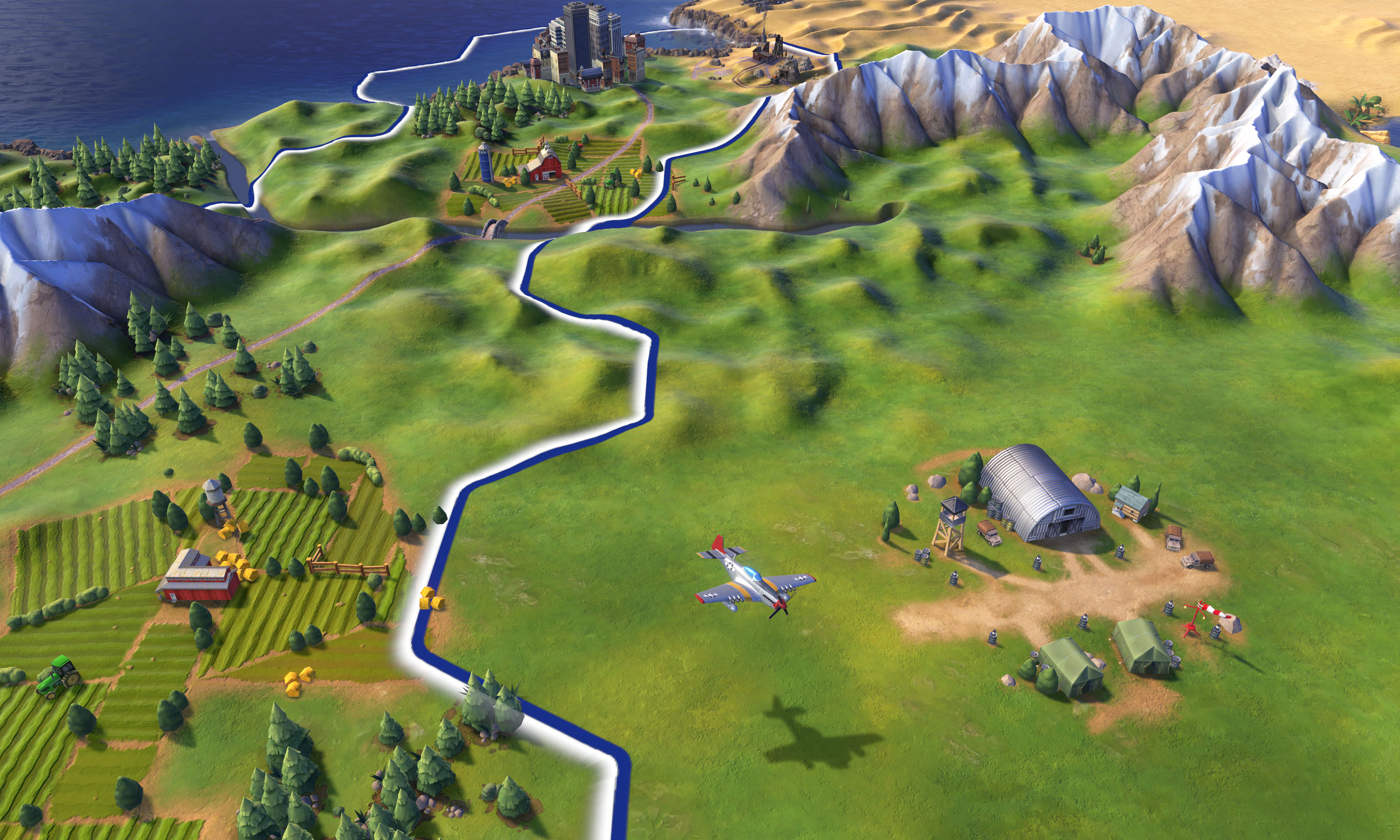 What Changes Can You Expect In Civilization 6?   IndieObscura