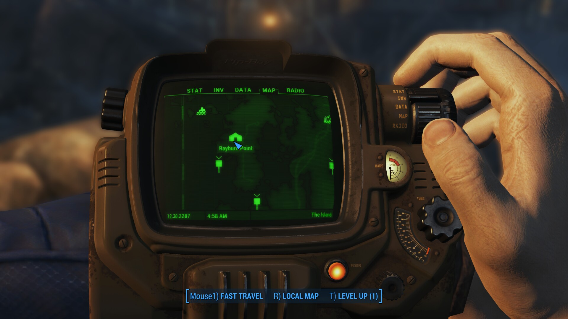 How to Find the Assault Marine Combat Armor in Fallout 4