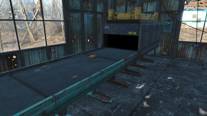 Fallout 4: Build an Ammunition Plant for Unlimited Ammo