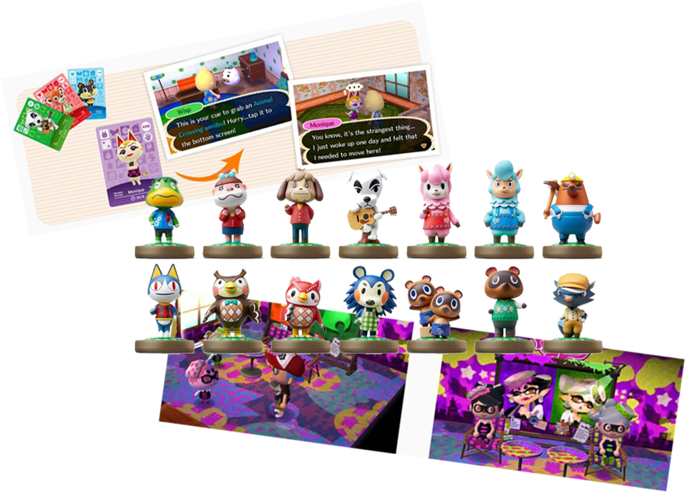 You'll soon be able to summon villagers to your town using ...