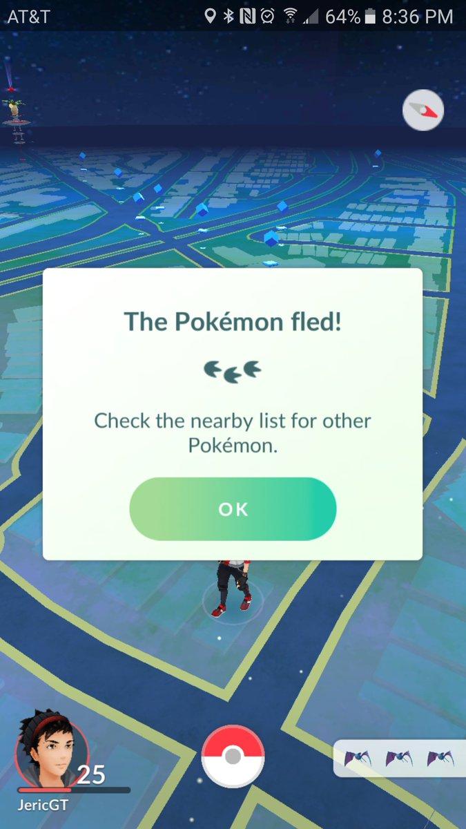 Pokemon Go new Nearby feature going through beta testing | Shacknews