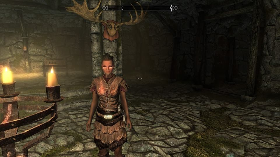 8 Great Mods For Skyrim Special Edition On Ps4 Xbox One Shacknews
