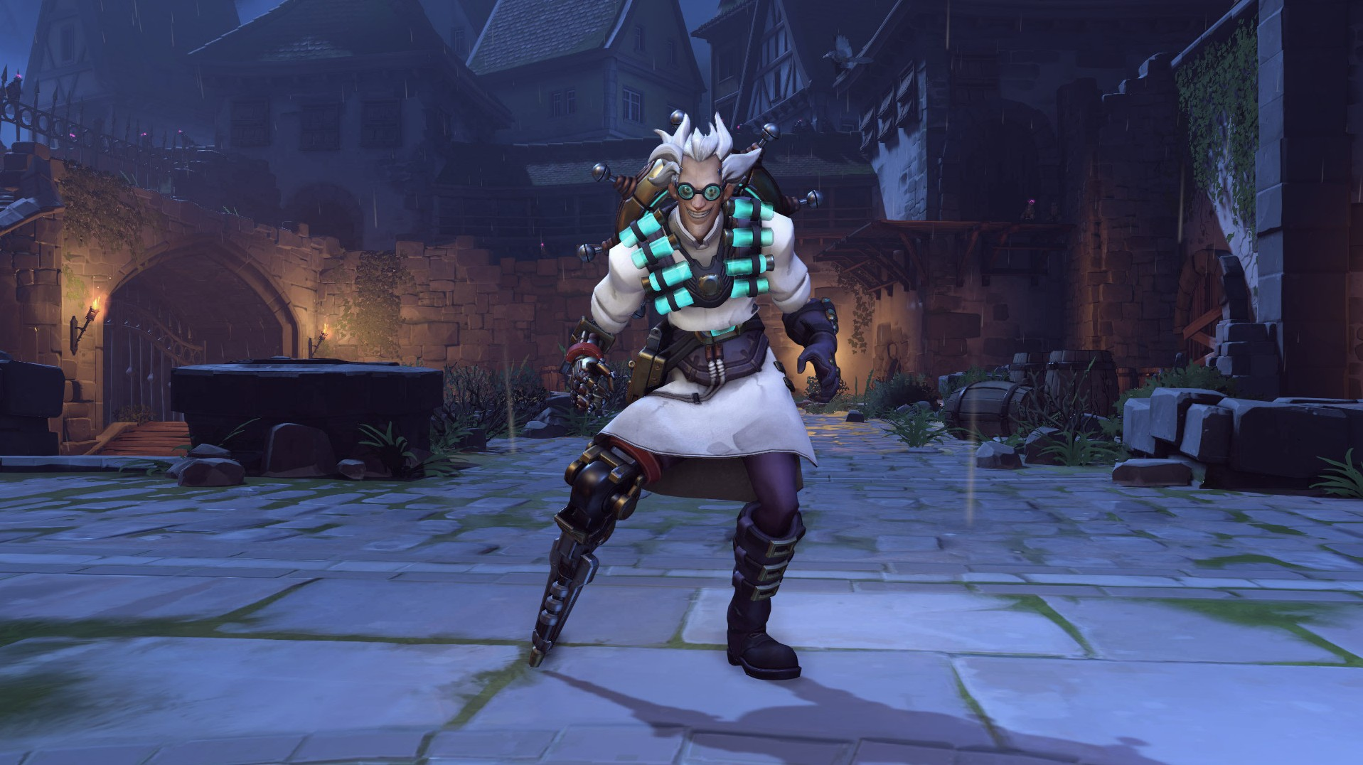 New Skins Costumes