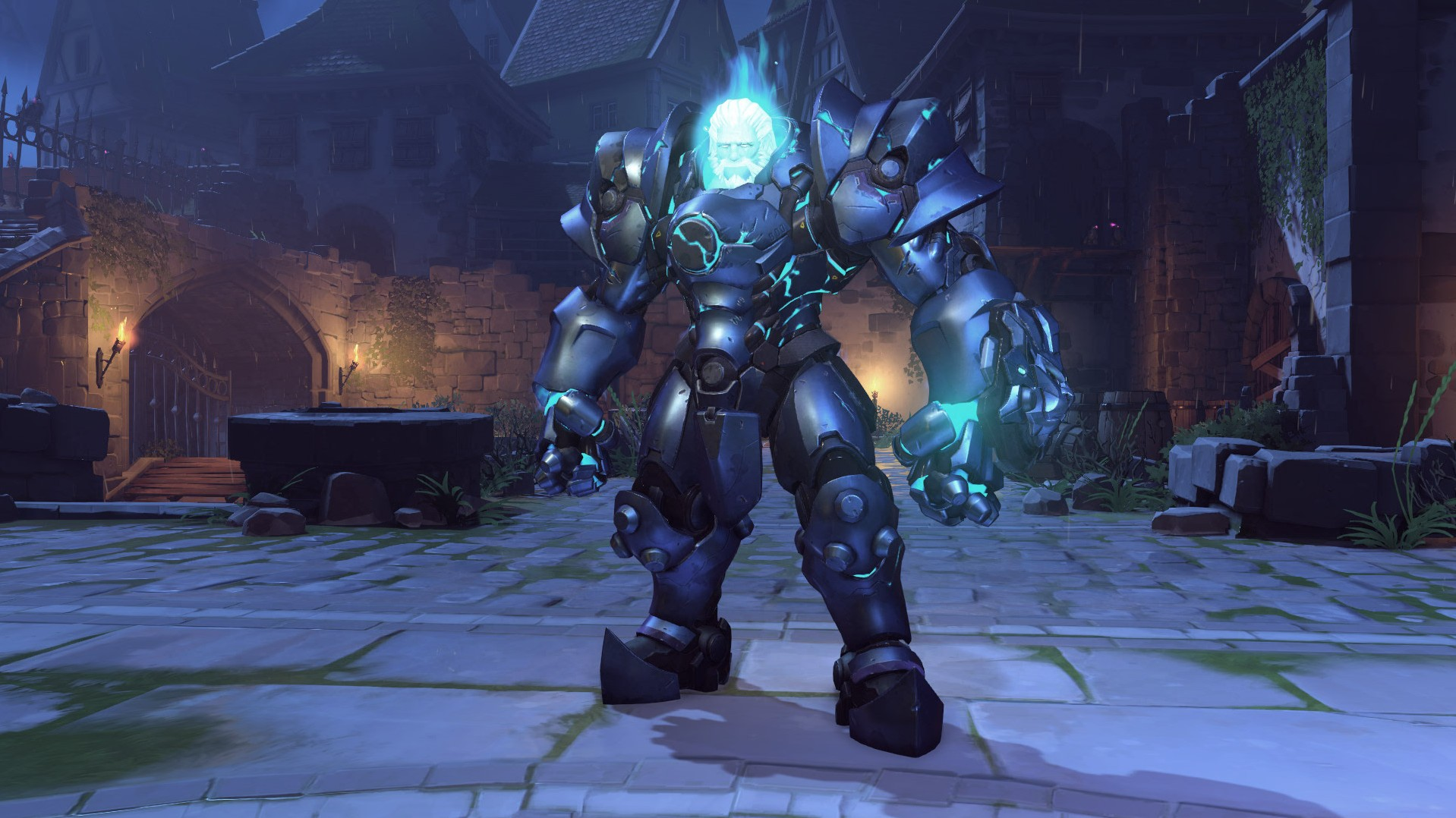 Here Are All Of Overwatch S Halloween Terror Skins Costumes