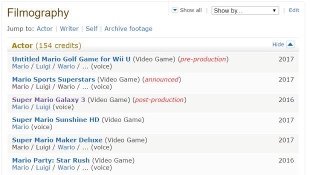 Rumor: Super Mario Galaxy 3, Super Mario Sunshine HD headed