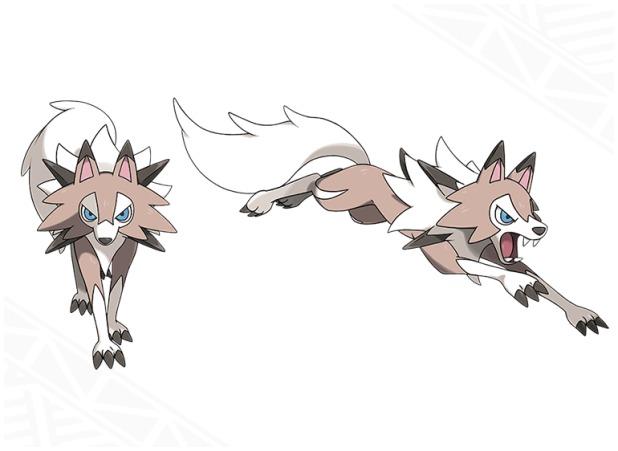 pokemon sun and moon how to catch rockruff shacknews