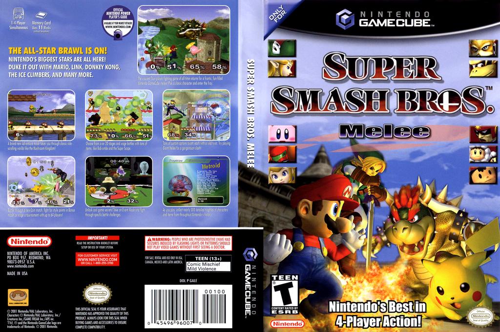 How Super Smash Bros  Melee Introduced Fire Emblem to