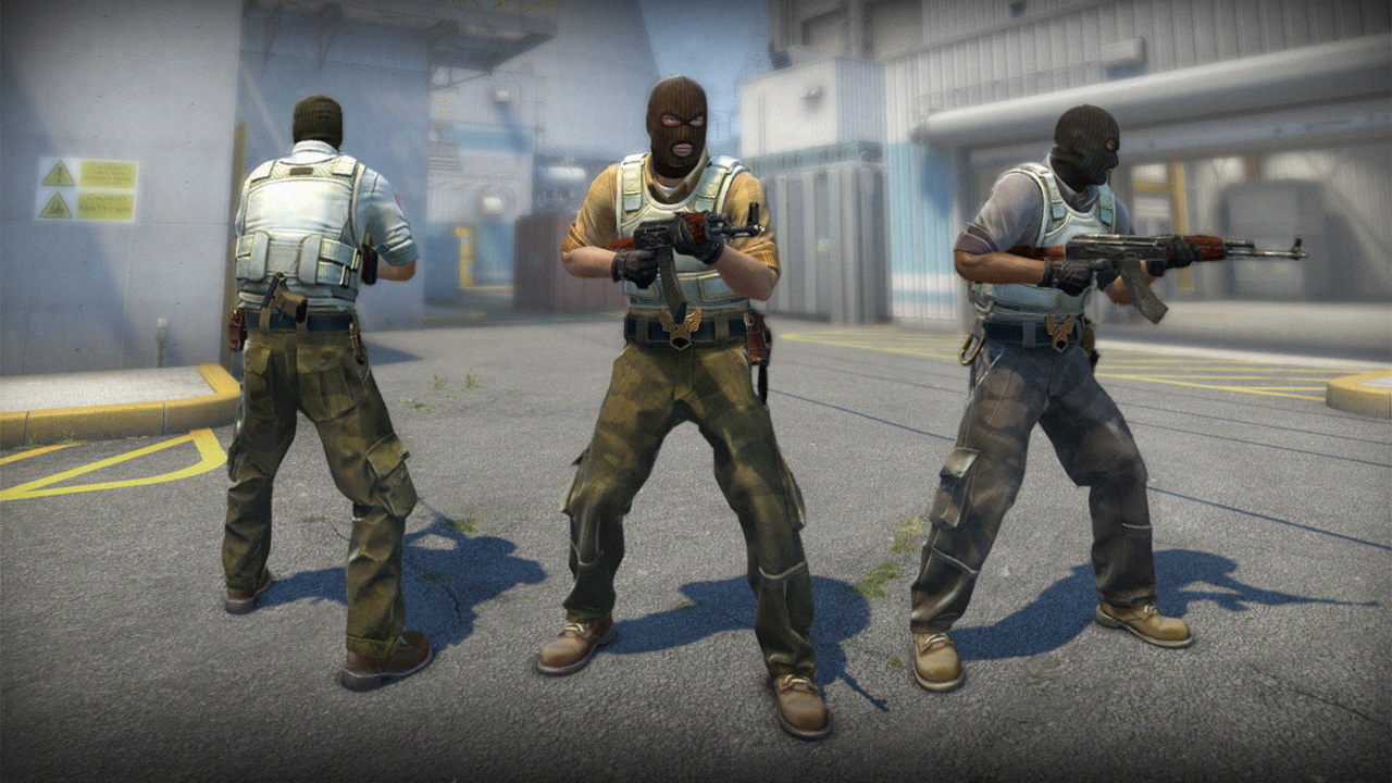 New cs:go update brings significant changes to cz-75 and m4a1-s.