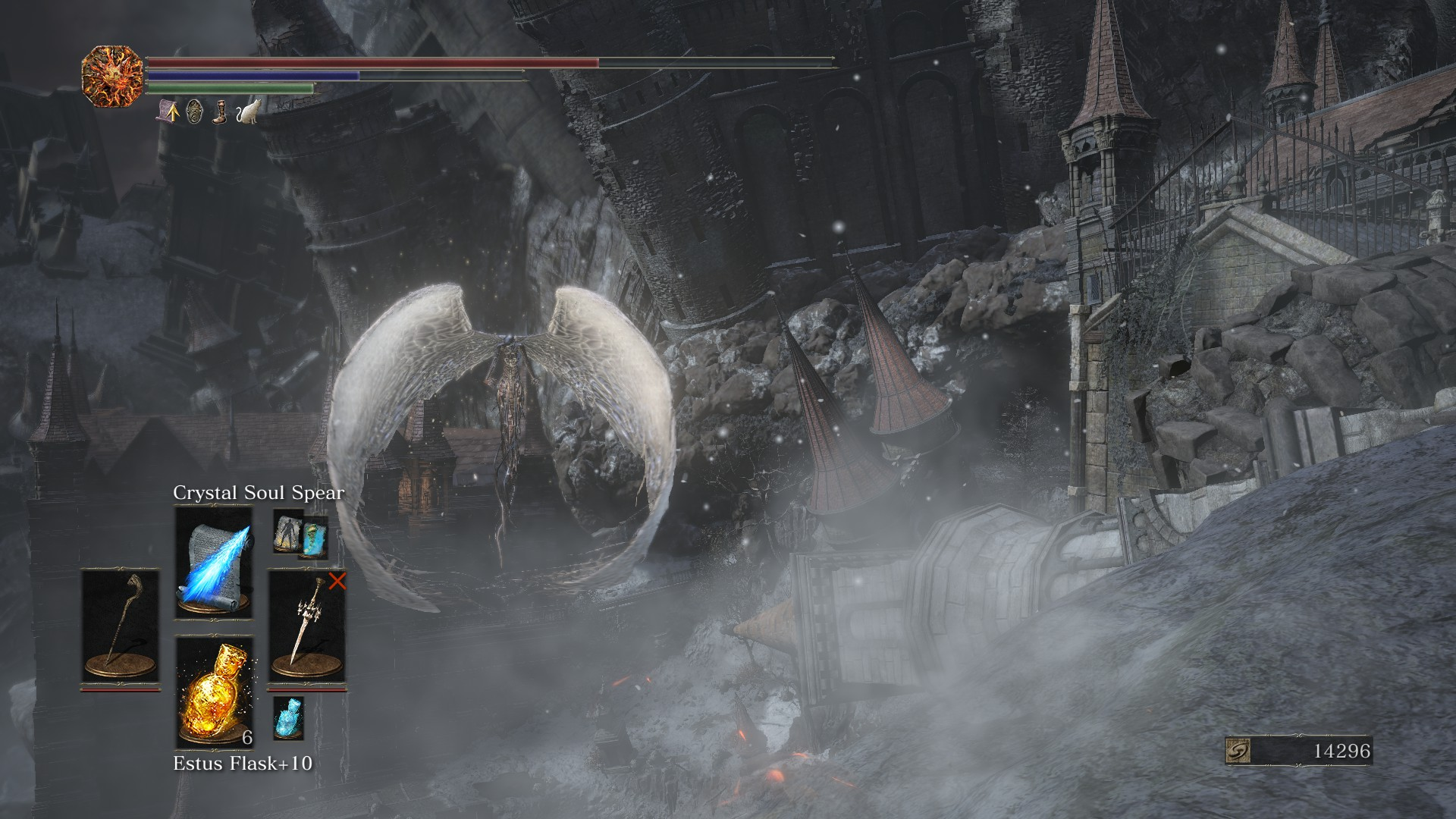 ds3 ringed city angels